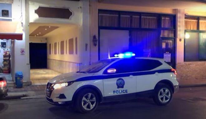 Πτολεμαΐδα: Πατέρας κρατούσε όμηρο στο σπίτι τον 10χρονο γιο του