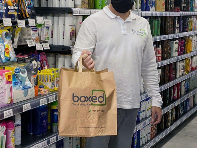 Ανακαλύψαμε την πιο οικολογική επιλογή στα online supermarkets