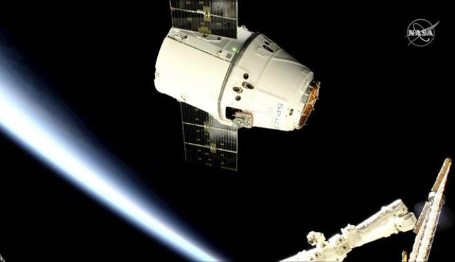 Διαστημικός σταθμός