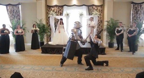 Επικός γάμος: