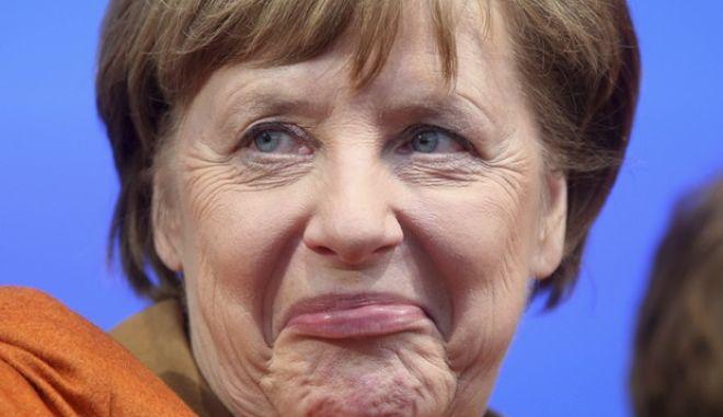 Η Μέρκελ δεν αναμένει άλλες αποχωρήσεις από την ΕΕ μετά το Brexit