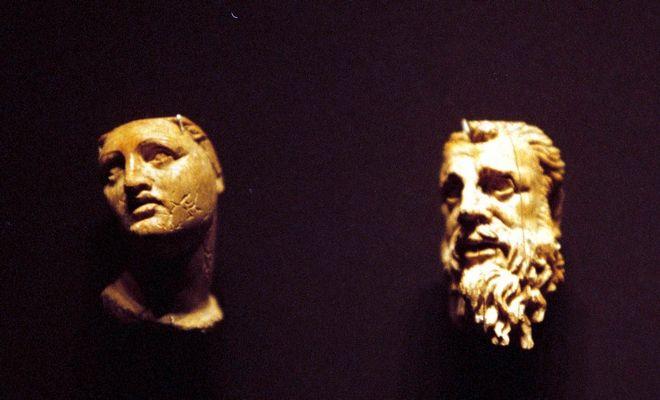 Μανόλης Ανδρόνικος 100 χρόνια από τη γέννησή του κορυφαίου αρχαιολόγου