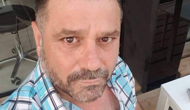 Πέθανε ο ηθοποιός Στέλιος Γεωργιάδης