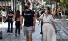 Κορονοϊός: 3428 νέα κρούσματα σήμερα στην Ελλάδα - 14 νεκροί και 191 διασωληνωμένοι