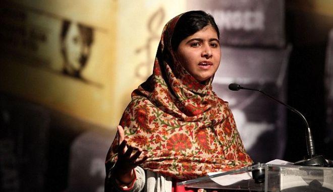 Πακιστάν: Αθώοι οι 8 από τους 10 κατηγορούμενους για την επίθεση στη Μαλάλα