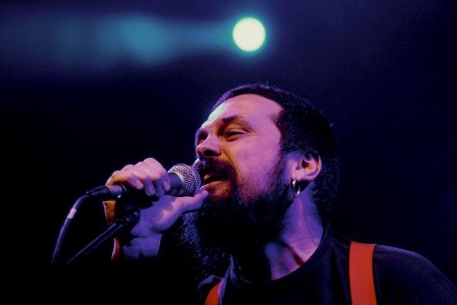Στιγμιότυπο από συναυλία