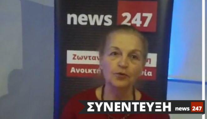 """Δορκοφίκη: Πρέπει να μιλάμε """"με"""" τα παιδιά και όχι """"για"""" τα παιδιά"""