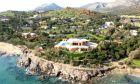 Είναι αυτό το ακριβότερο σπίτι που έχει κρεμάσει πωλητήριο στην Ελλάδα;