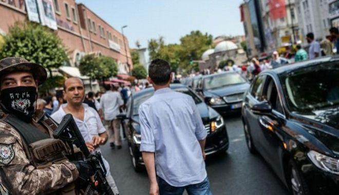 Τουρκία: Πυροβόλησαν στο κεφάλι αντιδήμαρχο περιφέρειας της  Κωνσταντινούπολης