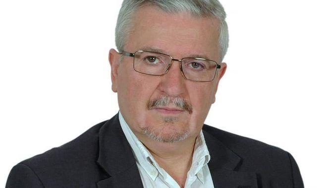 Γαβριήλ Αβραμίδης