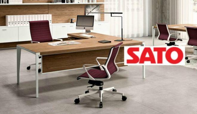 SATO: Αλλάζει χέρια η εταιρεία