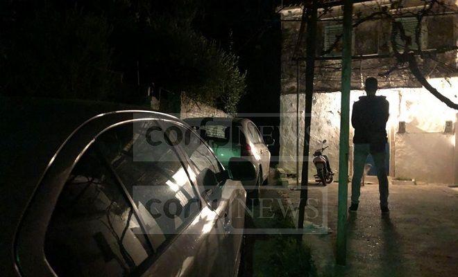 Θαμμένη κοντά στο σπίτι της βρέθηκε η 29χρονη