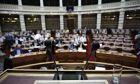 Κανονικά το πολυνομοσχέδιο στη Βουλή