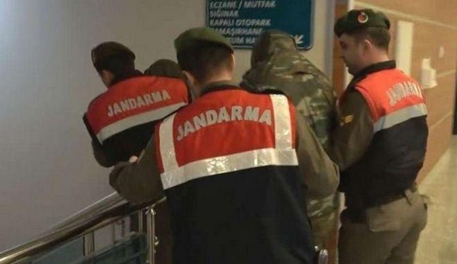 Αδριανούπολη: Οι Τούρκοι μετέθεσαν την ημερομηνία επισκεπτηρίου για τους Έλληνες στρατιωτικούς