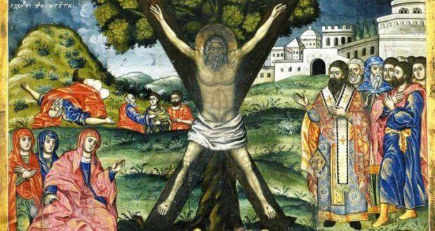 Σταύρωση: Πώς ερχόταν ο θάνατος, οι σταυρώσεις του Μ. Αλεξάνδρου και το σχήμα Χ