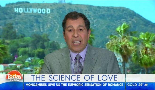 'Πόσες αποδείξεις θες;' Ιατρικό τεστ αποδεικνύει αν είσαι ερωτευμένος