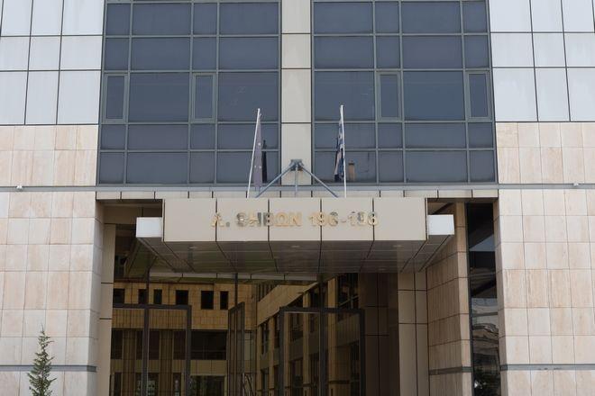 Αυτοψία του Νews 24/7 στο... ζωντανό κτίριο του Κεράνη