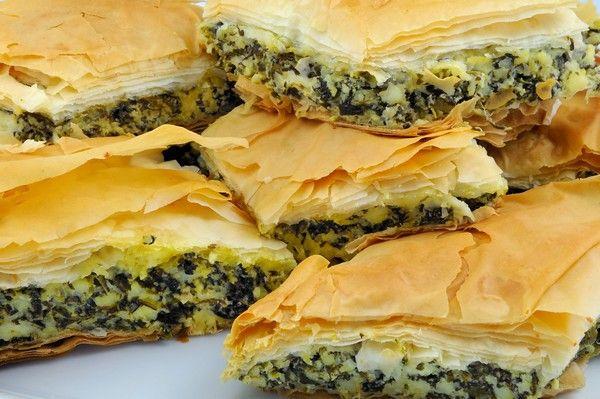 50 φαγητά του κόσμου: Ποιο ελληνικό πρέπει να φας μια φορά στη ζωή σου