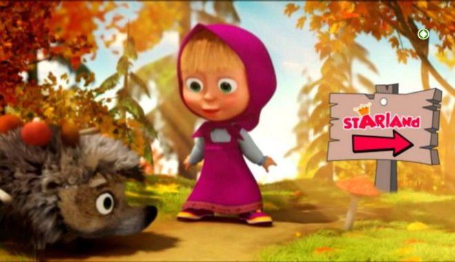 Τηλεθέαση: Το παιδικό πρόγραμμα του Star το Σαββατοκύριακο χτυπάει 75αρια