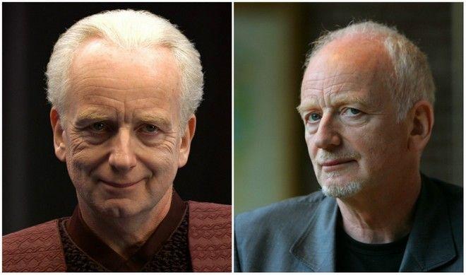 Star Wars: Οι πρωταγωνιστές τότε και τώρα