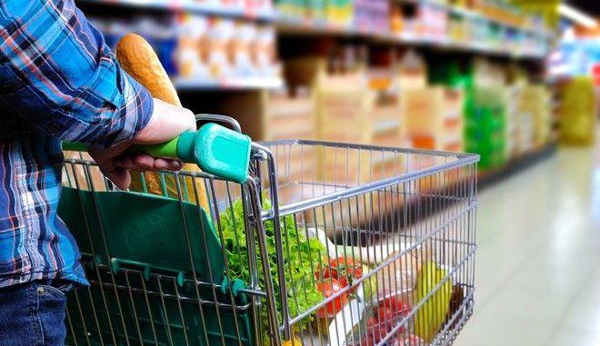Πόσο ακριβά είναι τα ελληνικά σούπερ μάρκετ;