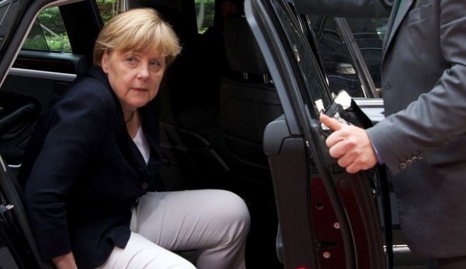 Σύνοδος Κορυφής των ηγετών της Ευρωπαϊκής Ένωσης την Τρίτη 7 Ιουλίου στις Βρυξέλλες. (EUROKINISSI/ΕΥΡΩΠΑΪΚΗ ΕΝΩΣΗ)