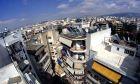 Πολυκατοικίες στην Αθήνα. (EUROKINISSI/ΓΙΩΡΓΟΣ ΚΟΝΤΑΡΙΝΗΣ)