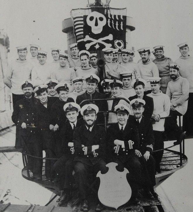 Βρέθηκε υποβρύχιο του Β' Παγκοσμίου Πολέμου με τις σορούς 71 στρατιωτών