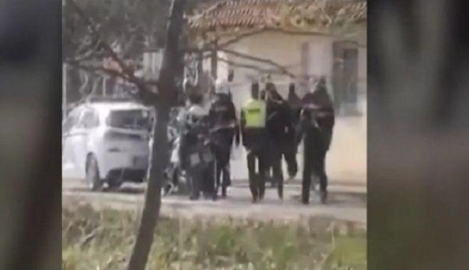 Κατερίνη: Νέα καταγγελία για αστυνομική βία - ΕΔΕ από την ΕΛΑΣ