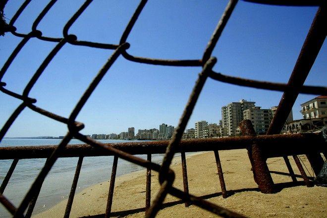 Η εγκαταλελειμμένη Αμμόχωστος, η πόλη-φάντασμα