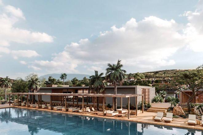 Το ξενοδοχείο Casa Cook της Thomas Cook στα Χανιά