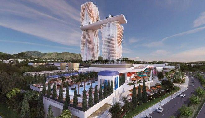 Κοντομέρκος: Η επένδυση για το καζίνο θα προσελκύσει επενδύσεις στο Ελληνικό