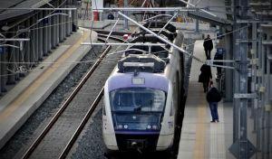 Απευθείας προαστιακός στα Άνω Λιόσια προς Κορωπί και Αεροδρόμιο