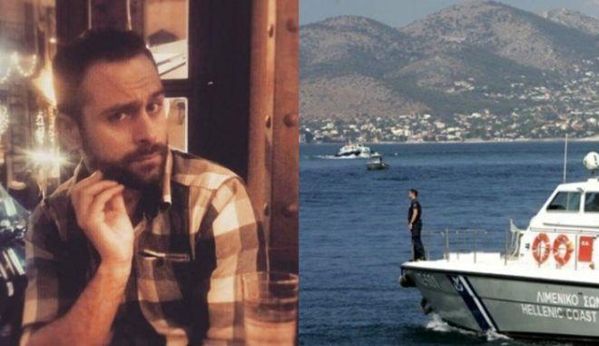 """Χίος: Ψαροντουφεκάς που πήγαν να τραβήξουν στην Τουρκία-""""Ρίχναν απόνερα εναντίον μας"""""""
