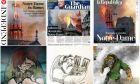 Παναγία των Παρισίων: Συγκλονιστικά πρωτοσέλιδα και σκίτσα που ραγίζουν καρδιές