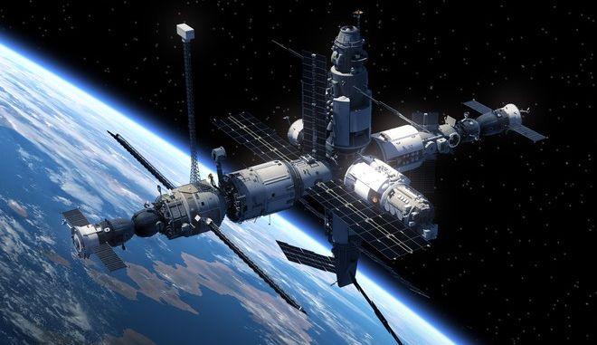 ΗΠΑ - Ρωσία ενώνουν τις δυνάμεις τους για την κατασκευή διαστημικού σταθμού