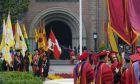 Φωτογραφία αρχείου - Το πανεπιστήμιο USC στην Καλιφόρνια