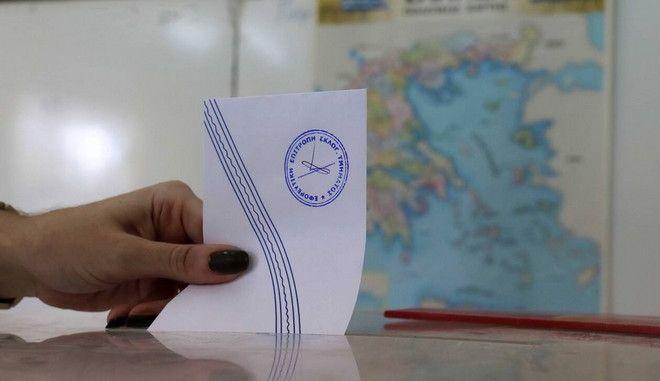 Ευρωεκλογές 2019: Η διαφορά ΣΥΡΙΖΑ-ΝΔ στις νέες δημοσκοπήσεις - Ποιοι υποψήφιοι προηγούνται