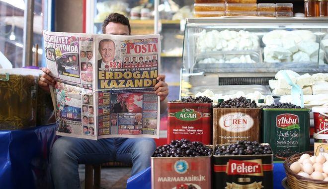 H επόμενη μέρα μετά τις τουρκικές εκλογές