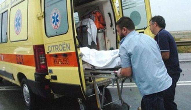Βοιωτία: Νεκρός 29χρονος που παρασύρθηκε από αυτοκίνητο