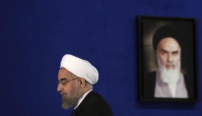 Το Ιράν απέρριψε τα συλλυπητήρια του Τραμπ