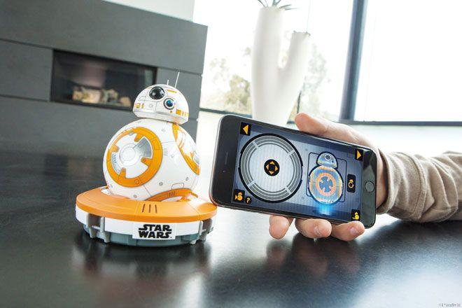 Mr. Robot Junior: Όταν η ρομποτική γίνεται παιχνίδι