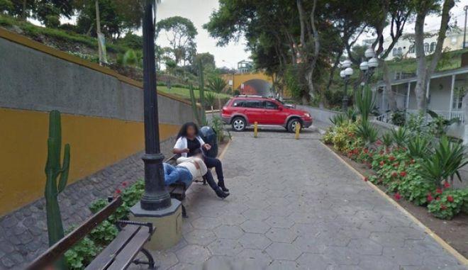 Έπιασε στο Google Maps τη γυναίκα του να τον απατά