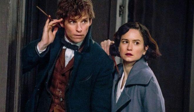 'Fantastic Beasts 2': Επιτέλους η πλοκή αποκαλύπτεται