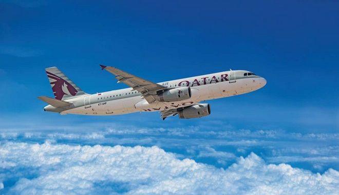 Θα πετά και στη Θεσσαλονίκη η Qatar Airways