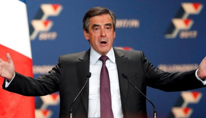 Υπέρ μιας 'ευρωπαϊκής αμυντικής συμμαχίας' ο Φρανσουά Φιγιόν