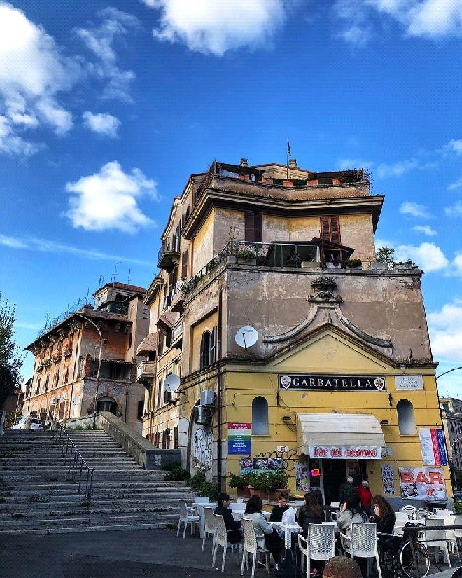 Ρώμη: Εκεί όπου η ζωή σε περιμένει να την απολαύσεις