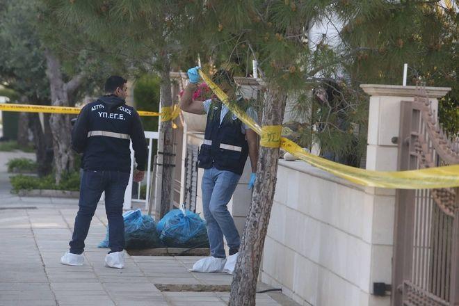 Φρίκη στην Κύπρο: Δολοφόνησαν ζευγάρι καθηγητών μπροστά στο 15χρονο παιδί τους