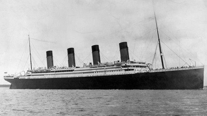 Τιτανικός: Τέσσερις εξωφρενικές θεωρίες συνωμοσίας για το ναυάγιο