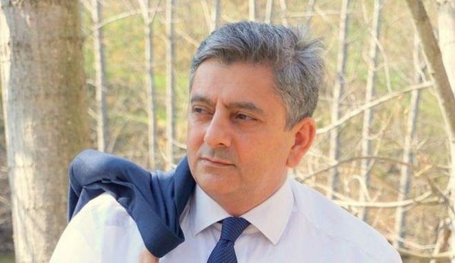 Γιώργος Προκοπίδης